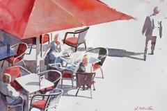 Café am Markt,  Deizisau