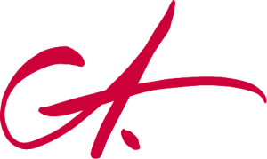 Anita Ulrich Logo rot