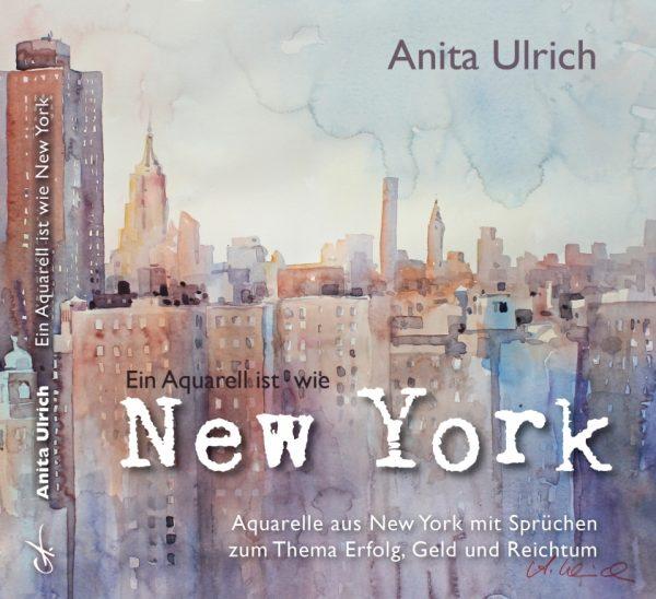 New York Buch