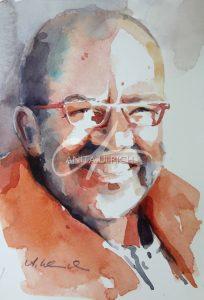 Horst, Portrait