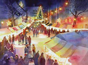 Deizisauer Weihnachtsmarkt