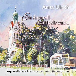Buch Haunstetten